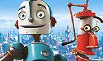 Un trailer pour les robots !