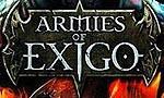 Concours Armies of Exigo : Gagnez 5 Jeux PC