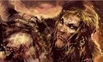 Voir la critique de Le Maître de la mort : Uhlumé