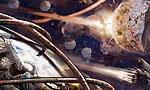 Voir la critique de Asteroyds : Modes et chronos