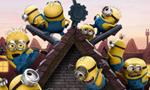 Les Minions : la deuxième Bande Annonce officielle  VF :  Les Minions encore plus déchaînés que jamais ?