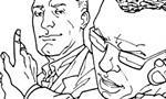 Voir la critique de Corps de pierre : Un comic-book qui ne laisse pas de pierre.
