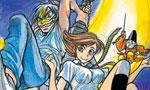 Voir la critique de Moonlight Act : Un nouveau Kazuhiro Fujita totalement déjanté