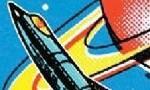 Voir la critique de Go Ganymède ! : Un homme dans l'espace