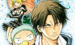 Beelzebub<br><small>Critique du manga par Lionel B.</small>