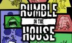 Donjons & Bastons! : Rumble in the House: saison 2