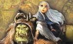 Voir la critique de crystal des elfes bleus (Le) : Quelque chose de pourri au royaume des elfes