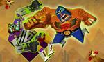 Les Jeux Vidéo de la Semaine : Une news plus rapide que Sonic !
