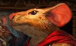 Voir la critique de Mice and mystics : La souris est vaillante...