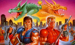 Voir la fiche Double Dragon III : The Sacred Stones [#3 - 1991]