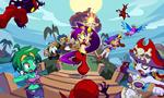 Voir la fiche Shantae and the Pirate's Curse [2015]