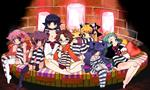 Voir la fiche Criminal Girls : Invite Only [#1 - 2015]
