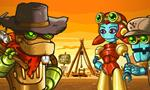 Voir la fiche SteamWorld Tower Defense [2010]