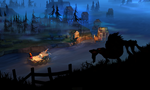 Voir la fiche The Flame in the Flood [2016]