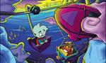 Voir la fiche Sam Pyjam / Pyjama Sam : Pajama Sam  4: Life Is Rough When You Lose Your Stuff! [2014]