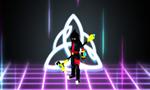 Voir la fiche Megamagic : Wizards of the Neon Age [2016]