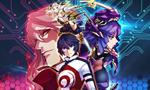 Voir la fiche Chaos Code : New Sign of Catastrophe [2017]