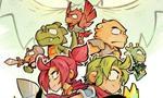 Voir la fiche Wonder Boy : The Dragon's Trap [2017]