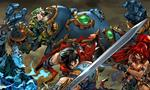 Voir la fiche Battle Chasers : Nightwar [2017]
