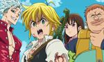 Voir la fiche The Seven Deadly Sins : Knights of Britannia [2018]