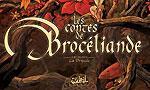 Voir la fiche Les contes de Brocéliande : Les contes de la Dryade [#1 - 2004]