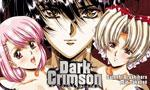 Dark Crimson Vampire Master