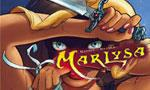 Voir la fiche Marlysa : Majesté [#13 - 2013]