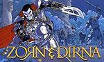 Voir la fiche Zorn et Dirna : Le dauphin et le renard [#2 - 2003]