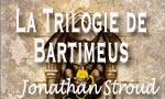 Voir la fiche La Trilogie de Bartimeus : La Porte de Ptolémée [#3 - 2005]