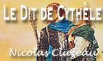 Voir la fiche Le Dit de Cythèle : Le Souffle du Dragon [#4 - 2004]
