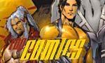 Voir la critique de Top Comics 6 : Top Comics 06 une nouvelle formule ?