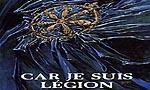 Voir la critique de Car je suis légion : Babylone 565 av J.-C.