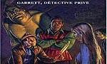 Voir la fiche Garrett, détective privé : Chagrins de ferraille [#4 - 2007]