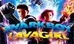 Bande annonce du Film Les Aventures de Shark Boy et Lava Girl en version originale