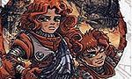Axel et Nova
