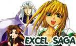 Voir la critique de Excel Saga : Les références continues