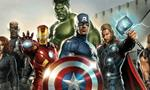 Iron Man et The Avengers chez Disney