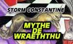 Voir la fiche Mythe des Wraeththu : Enterrez l'ombre [#1 - 2001]