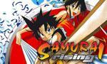 Voir la fiche Samurai Rising [#4 - 2006]