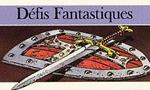Voir la fiche Titan : Défis Fantastiques : La légende des guerriers fantômes [#44 - 1991]