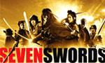 Voir la critique de Seven Swords : Le retour de Tsui Hark