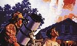 Voir la fiche Le voile de l'espace [#1 - 1995]