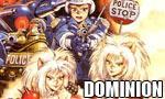 Voir la fiche New Dominion Tank Police [#1 - 2001]