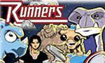 Le Comics Runners, les convoyeurs... : Bientôt disponible grâce aux Editions KymeraComics