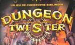 Dungeon Twister :  Le jeu de cartes : Une date de sortie et 4 nouveaux visuels