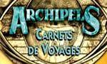 Le jeu de rôle Archipels est de retour ! : Découvrez la nouvelle version...