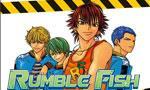 Voir la critique de Rumble Fish : Des méchas à l'école