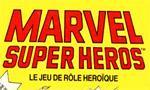 Voir la fiche Marvel Super Héros [1988]