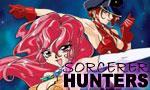 Sorcerer Hunters