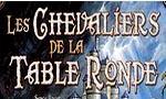 Une extention Pour Les chevaliers de la table ronde : Elle arrive en juin...
